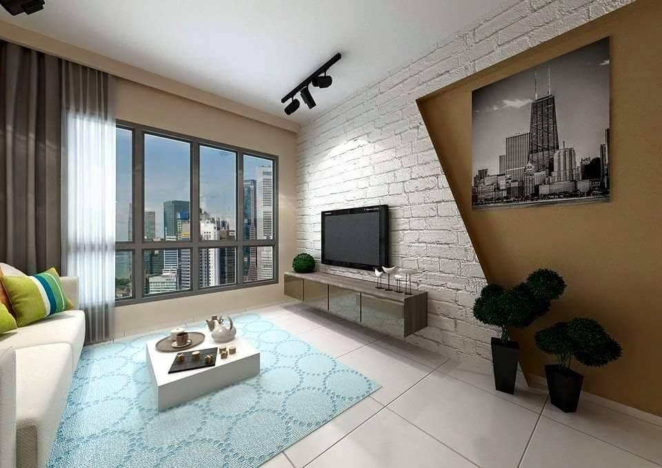 Modern Scandinavian Concept By Unity Interior Design Pte Ltd Login To Renopedia Com Sg Packages Interior Design Plan Interior Design Tips Free Interior Design