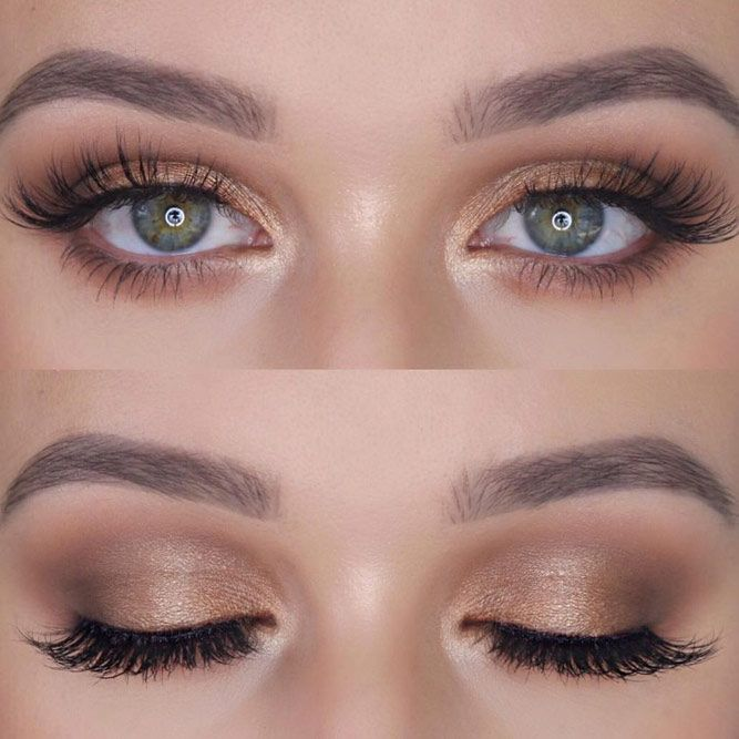 7 Awesome Eye Makeup Tips For You To Try! - #makeuptips