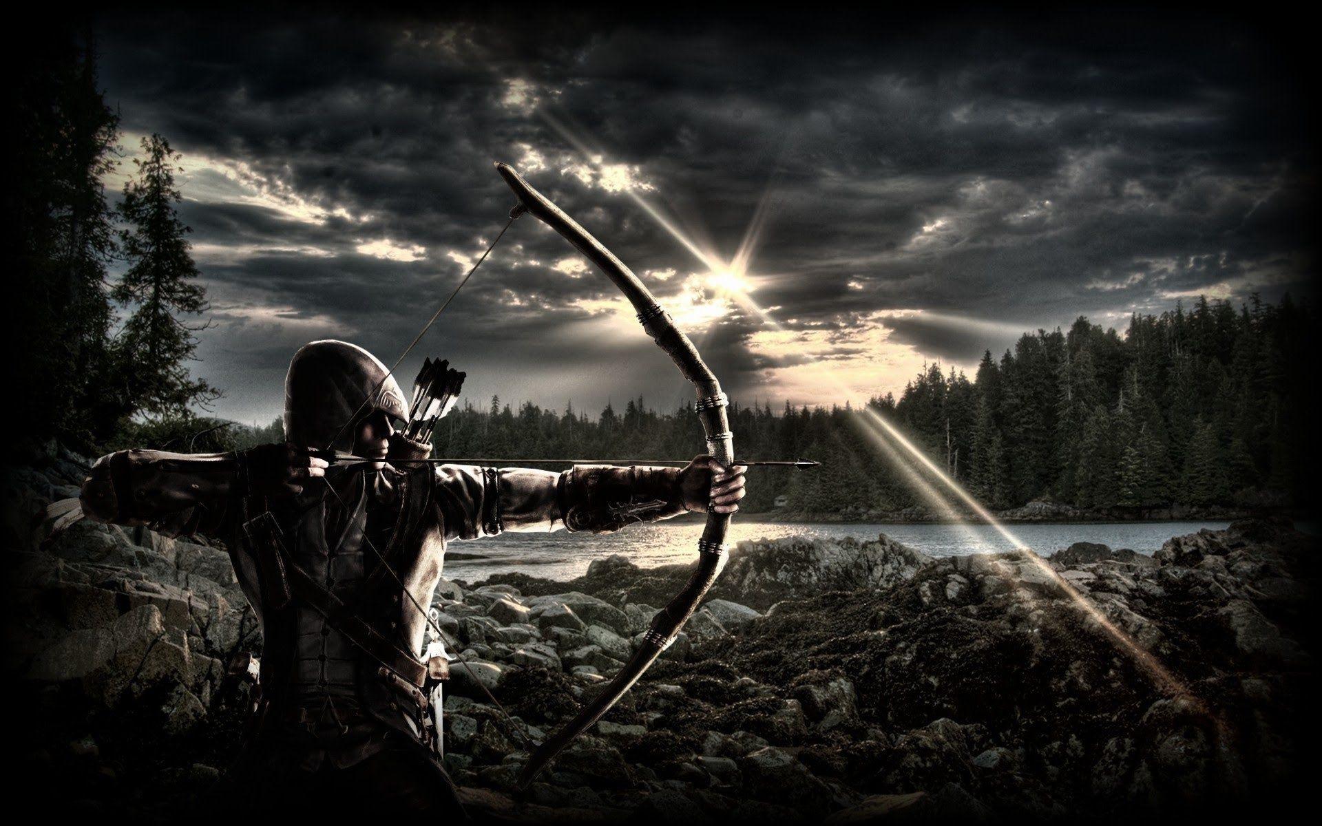 Super Assassin's Creed III - Nightcore | ASSASSIN'S CREED | Pinterest TF68