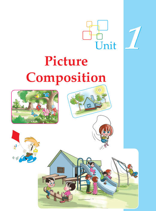 Writing-skill-grade-1-picture-composition-1.png (520×702 ...