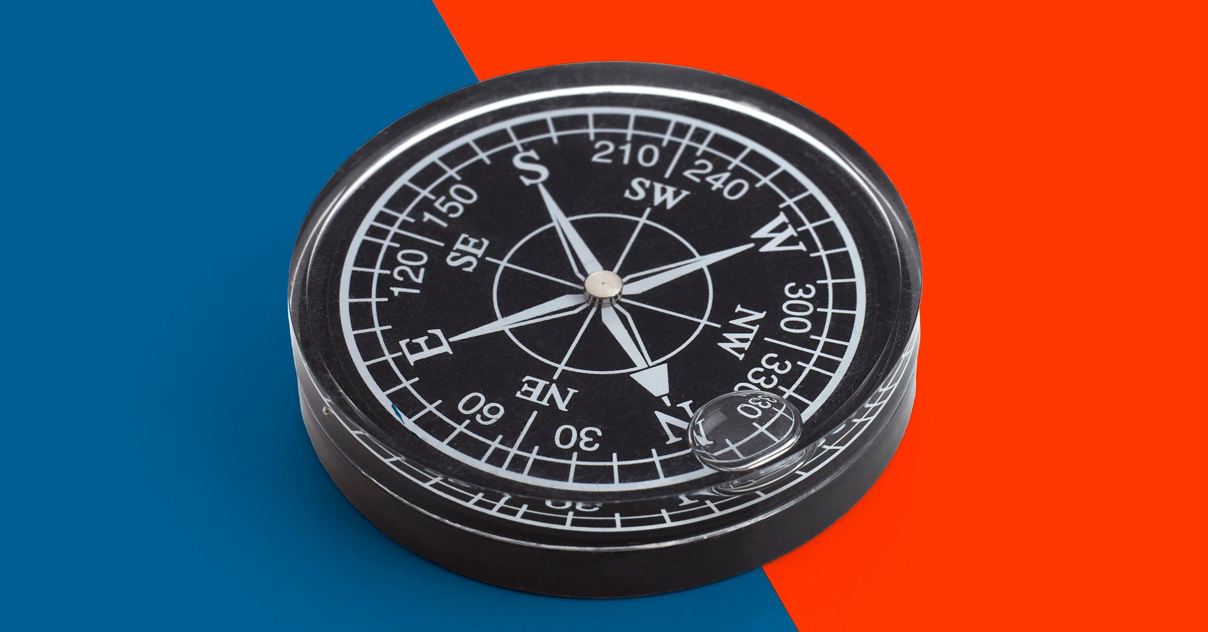 Can Your Electronic Gadgets Interfere With Your Compass? #electronicgadgets