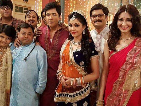 Vibhu says Prem leave stop sstarring at mePrem says let me ...