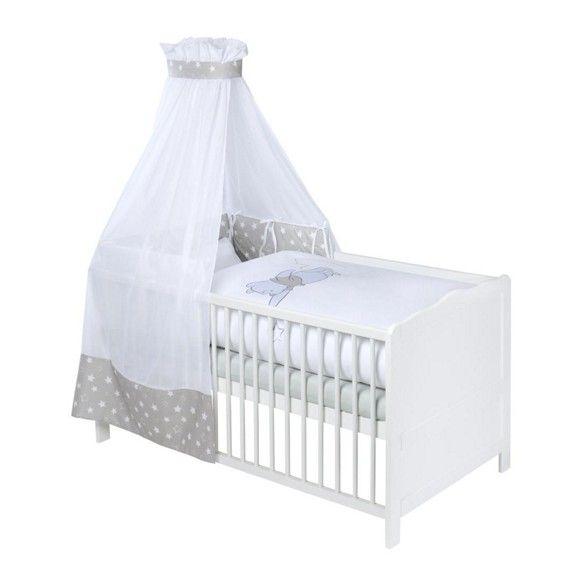 Zöllner Set Letto Pooh Mein Stella NUOVO In Baby, Nursery Furniture,  Bassinets U0026 Cradles