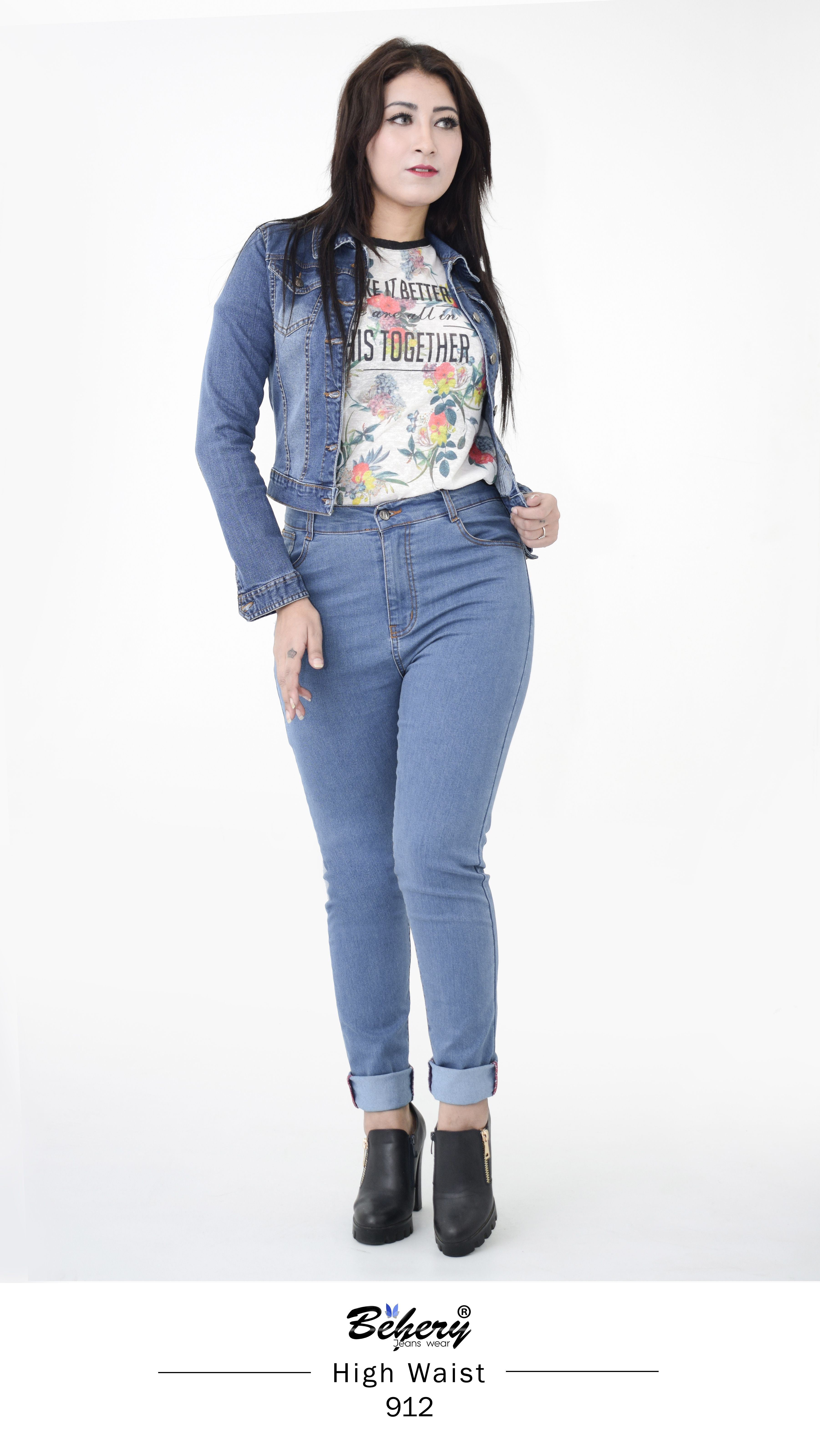 8e2404130 Behery jeans Products