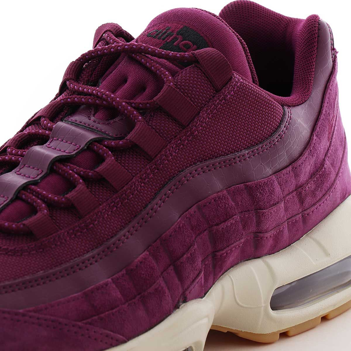 nike air max se bordeaux