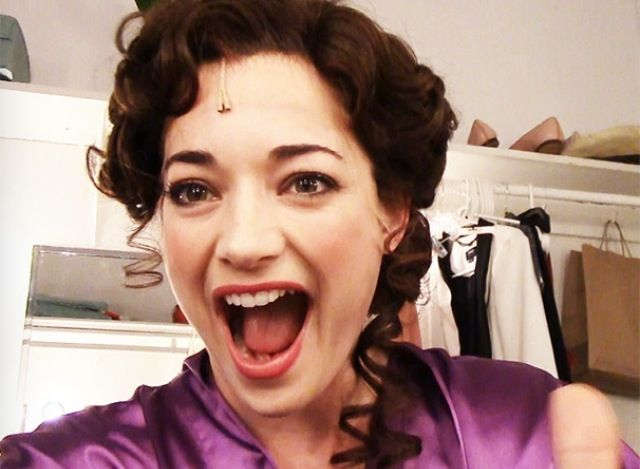 laura michelle kelly beauty and the beast