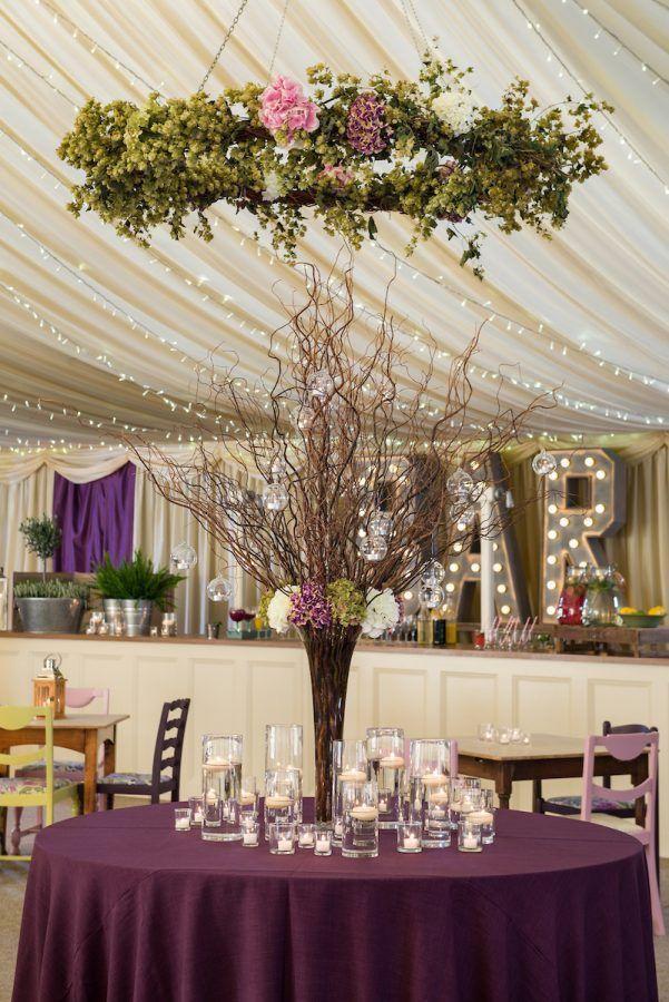 Marquee Wedding Venue In Scotland Scottish Borders