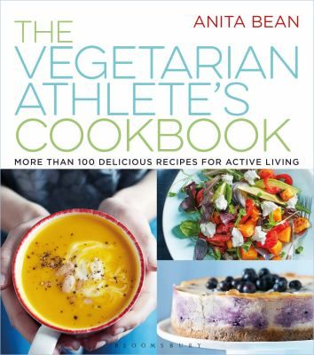 The vegetarian athletes cookbook new reads nonfiction the vegetarian athletes cookbook more than 100 delicious recipes for active living pdf books library land forumfinder Image collections