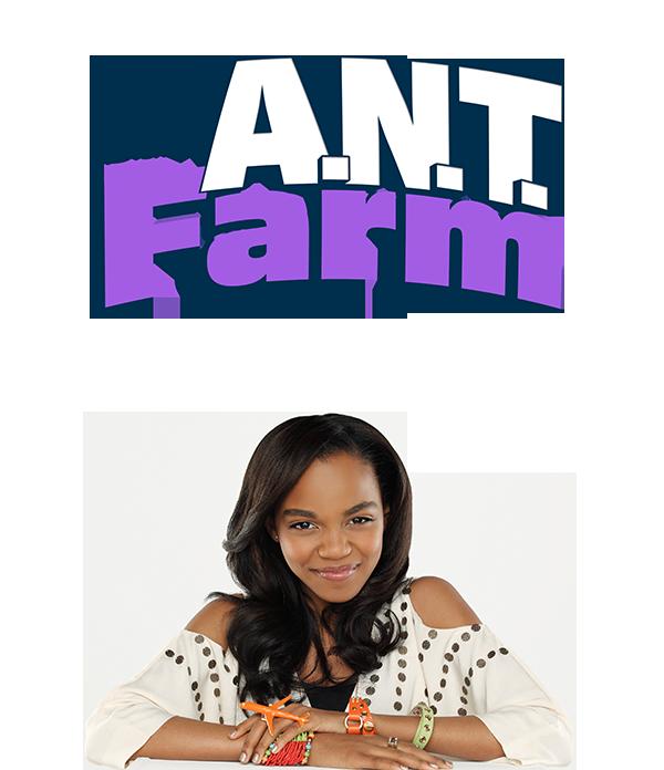 ANT Farm Videos | Disney Channel | Disney UK