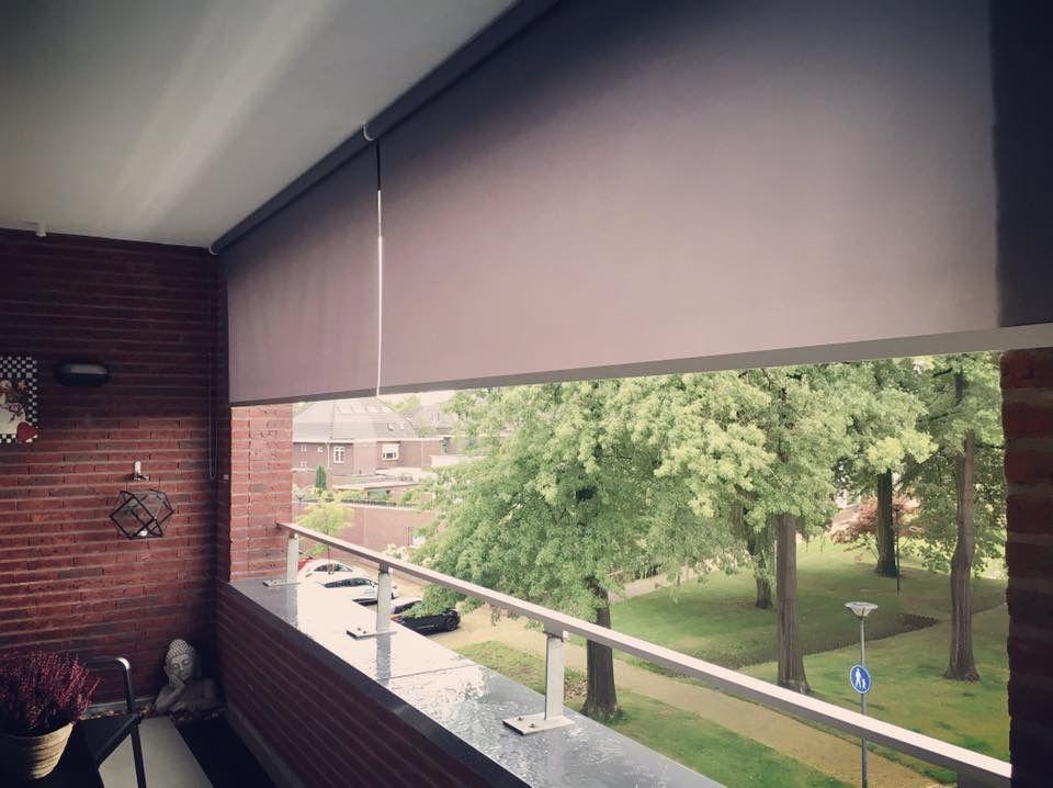 Rolgordijnen gemaakt door PaneelGigant.nl #idee #inspiratie ...