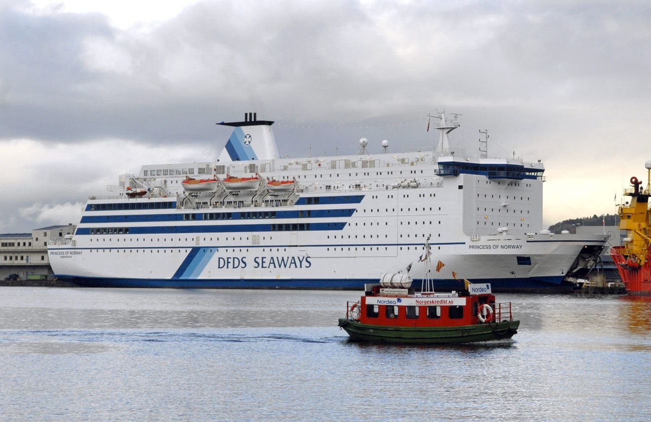 Dfds Seaways Ferries Overnight Cruises Leave Every Day Life At Home European Cruises Cruise Ferry