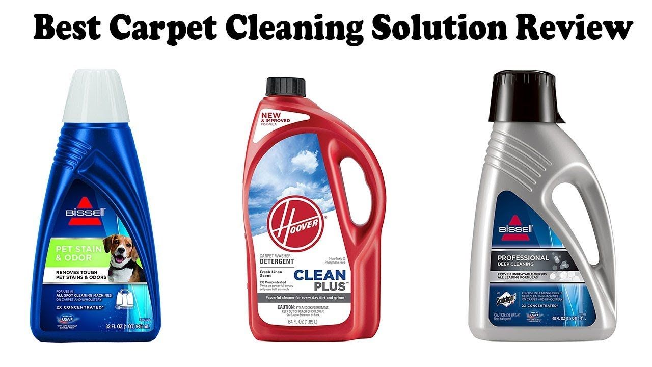 Carpet Cleaner Solution Image By Alan Flooring On Style