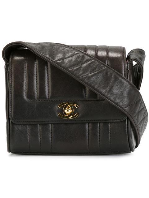 Vintage Quilted Shoulder Bag Shoulder Bag Bags Chanel Shoulder Bag