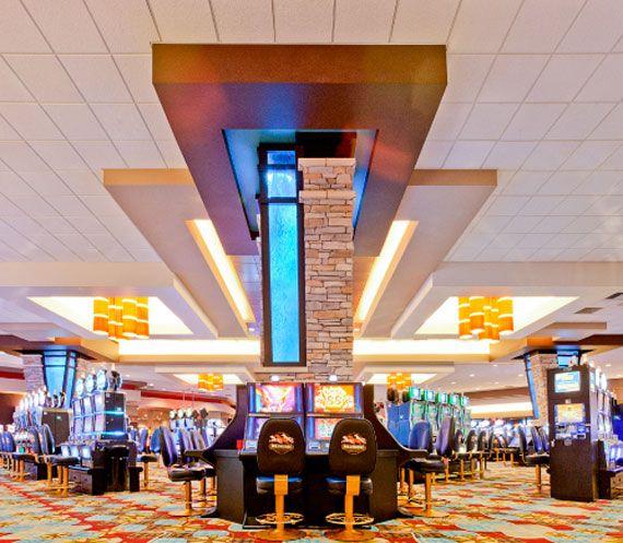 Mobile phone deposit casino