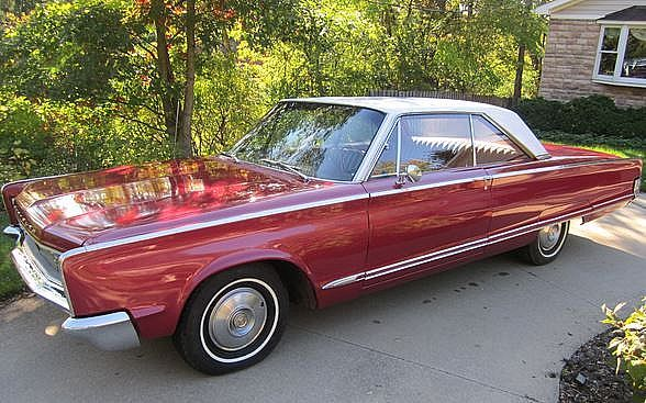 1966 Chrysler Newport For Sale With Images Chrysler Newport