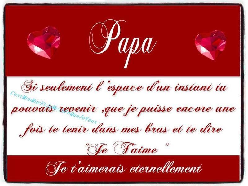 Citations Texte Décès Papa Citation Deuil Et Texte Décès