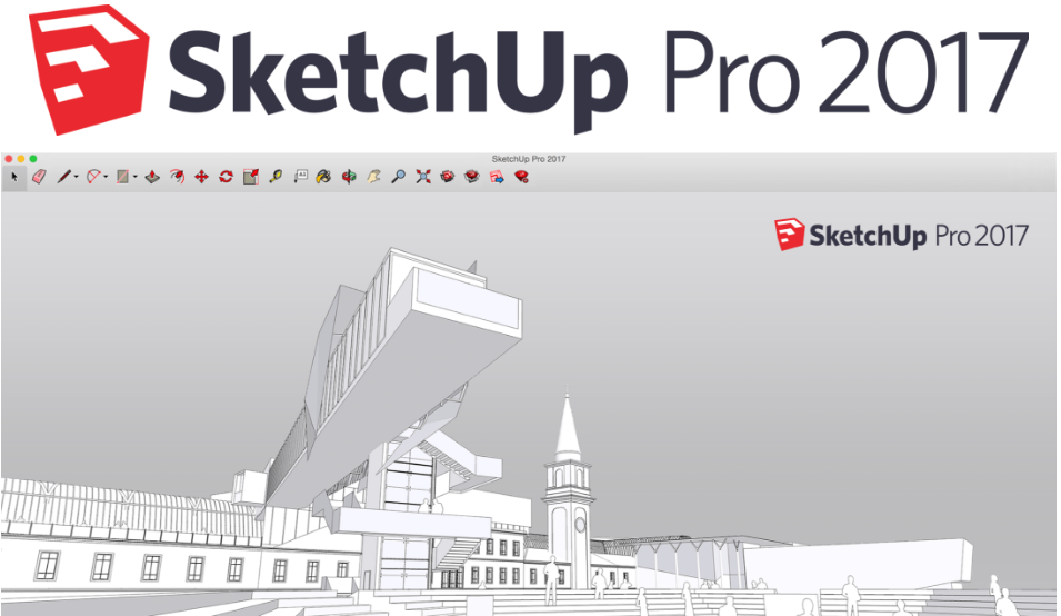 sketchup pro 2016 crack  full version (x64 & x86)