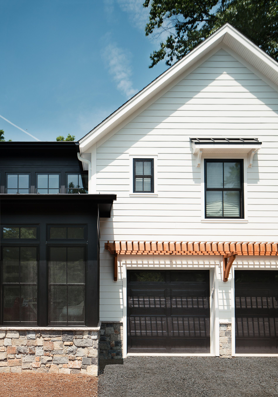 z interiors oakwood road e x t e r i o r s modern on industrial farmhouse paint colors id=86403