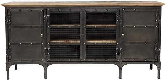 Photo is similar to Restoration Hardware Industrial Tool Chest ...