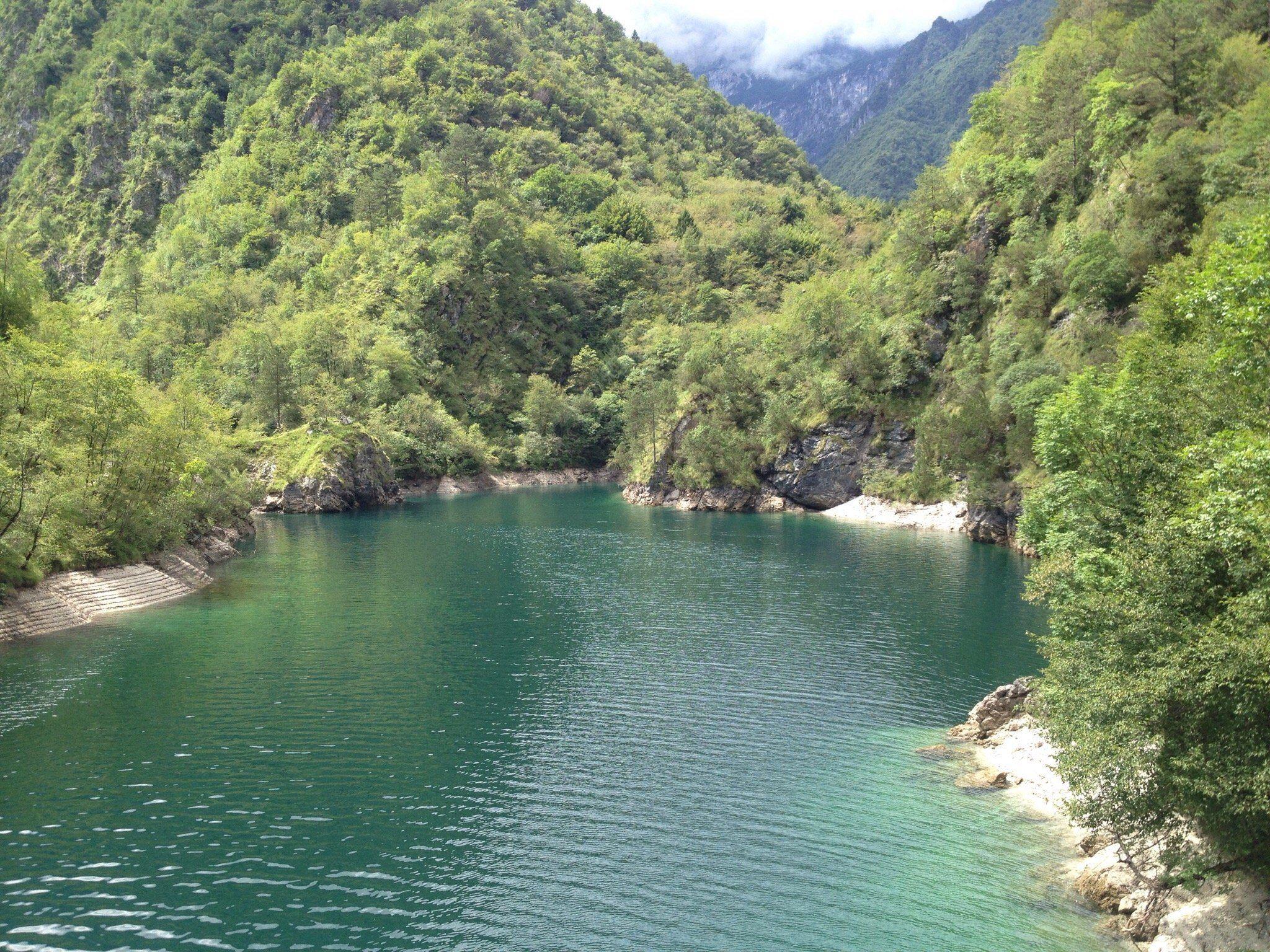 Val del Mis (waterways) - Sospirolo