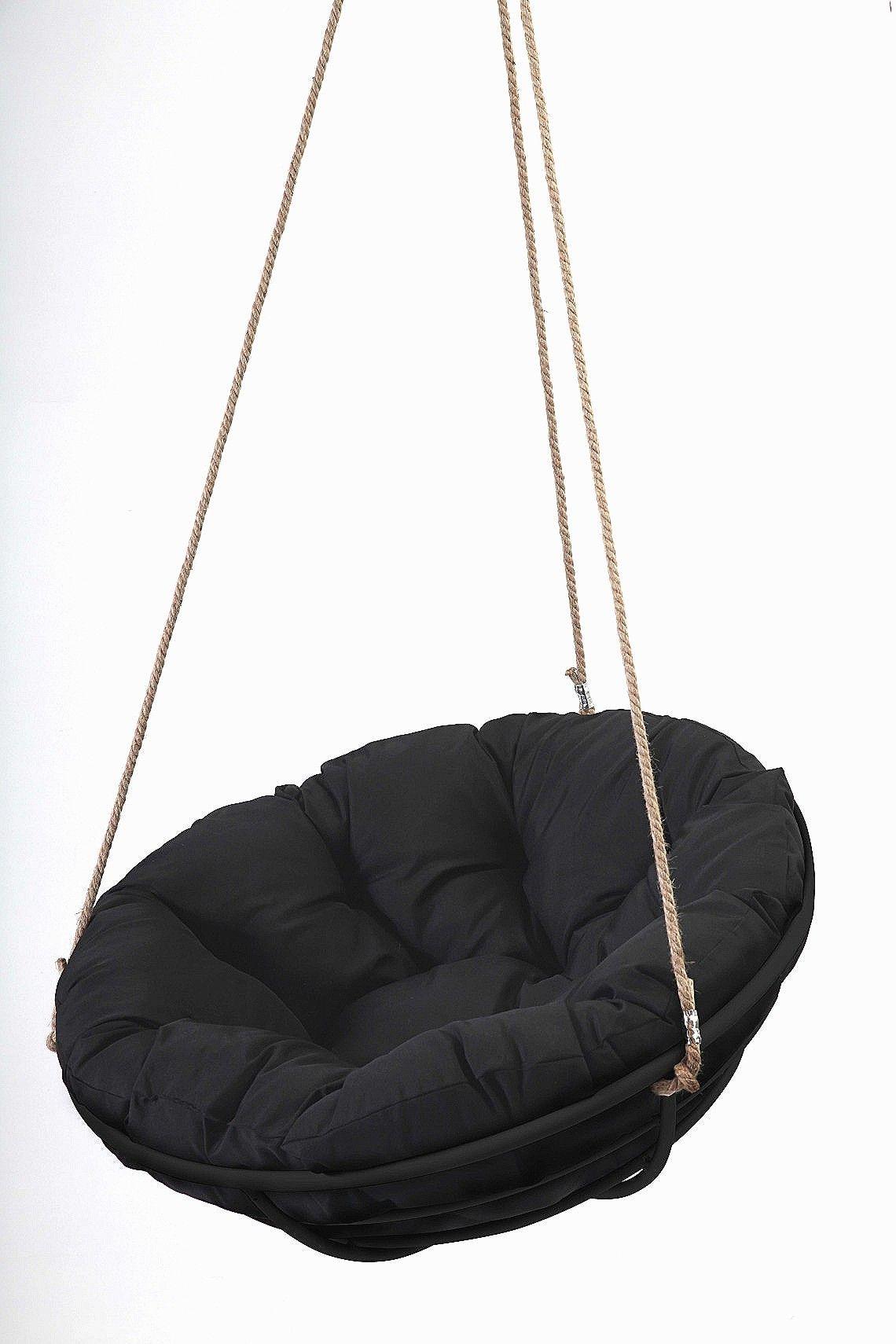 Rattan Hangesessel Mit Gestell Indoor Hangesessel Ei Formige Stuhl