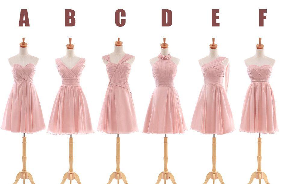Short Bridesmaid Dresspeach Bridesmaid Dresssimple By Kissybride 85 00 Pink Bridesmaid Dresses Short Peach Bridesmaid Dresses Pink Bridesmaid Dresses,Blush Pink Beach Wedding Dresses