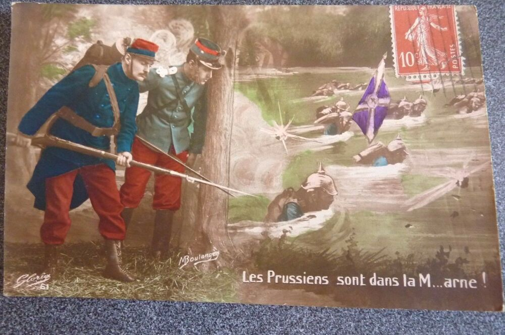 Cpa Militaire Patriotique 1914 Ref 02 Militaire Carte Postale Cartes
