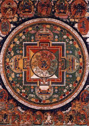 タンカ-チベット仏教絵画の世界-...