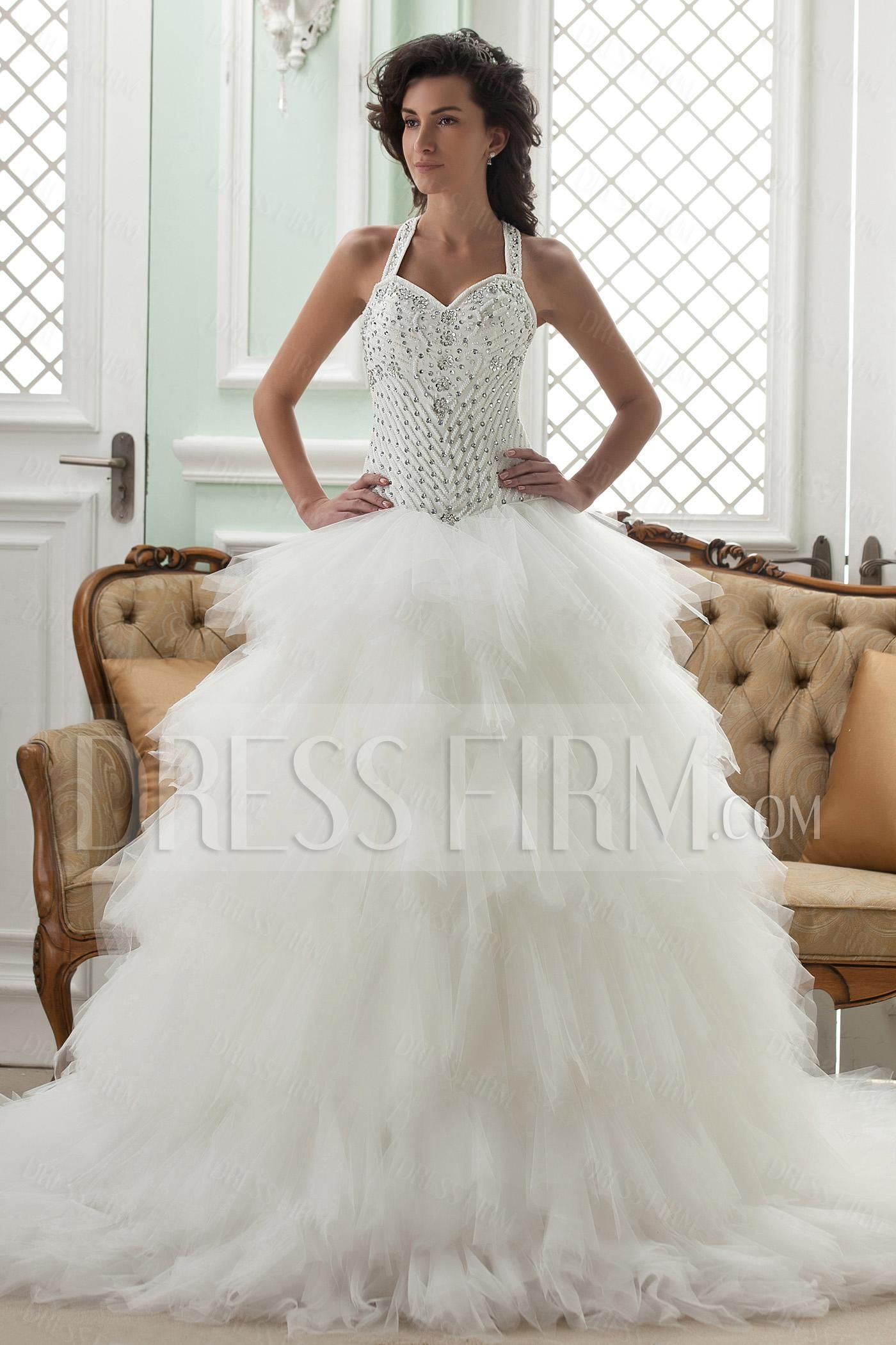 Cheap unique wedding dresses  Loving this look but my mom wants me to get a mermaid style dress