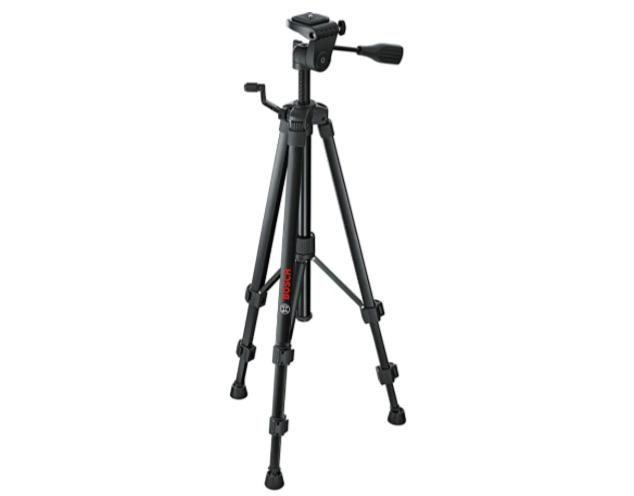 22 Bosch BT150 Compact Extendable Tripod with Adjustable Legs BT 150