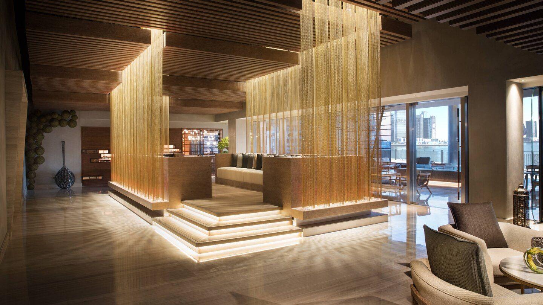 Luxury 5 Star Hotel In Downtown Dubai Renaissance Downtown Hotel