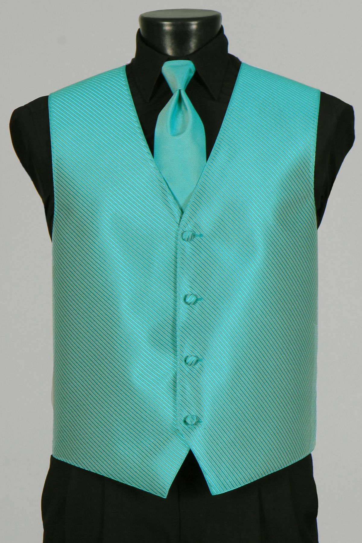 Tuxedos With Tiffany Blue Accessories Tuxedo Accessories Vests