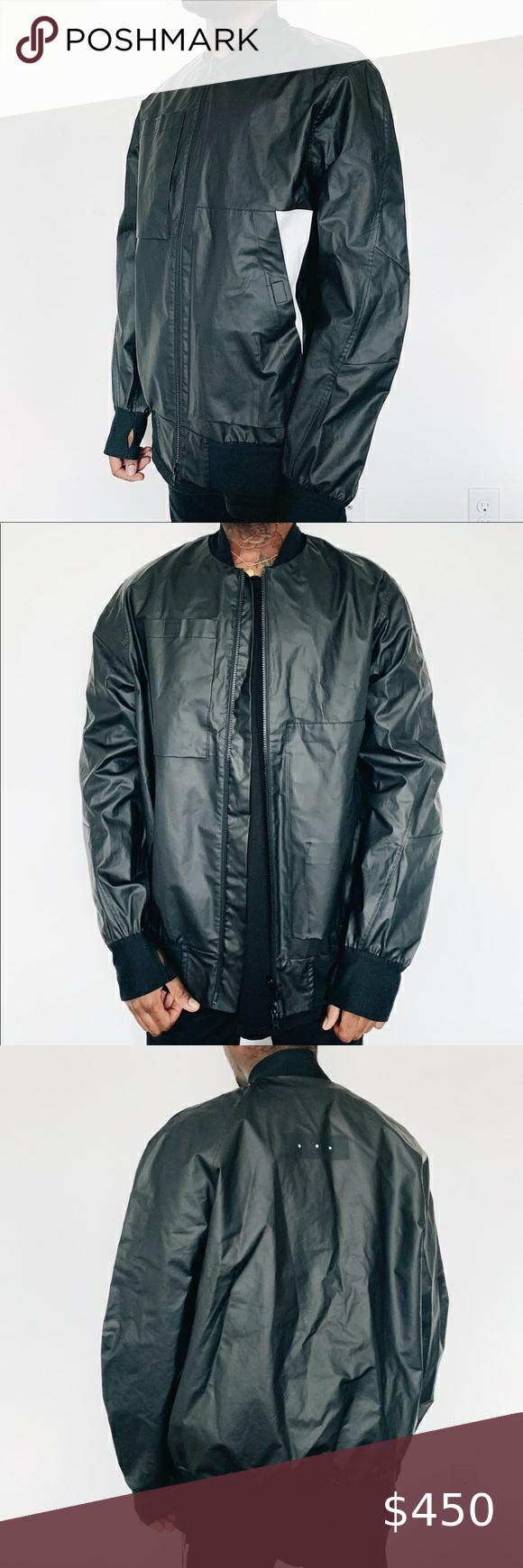 Y 3 Adidas X Yohji Yamamoto Bomber Jacket Bomber Jacket Jacket Brands Jackets
