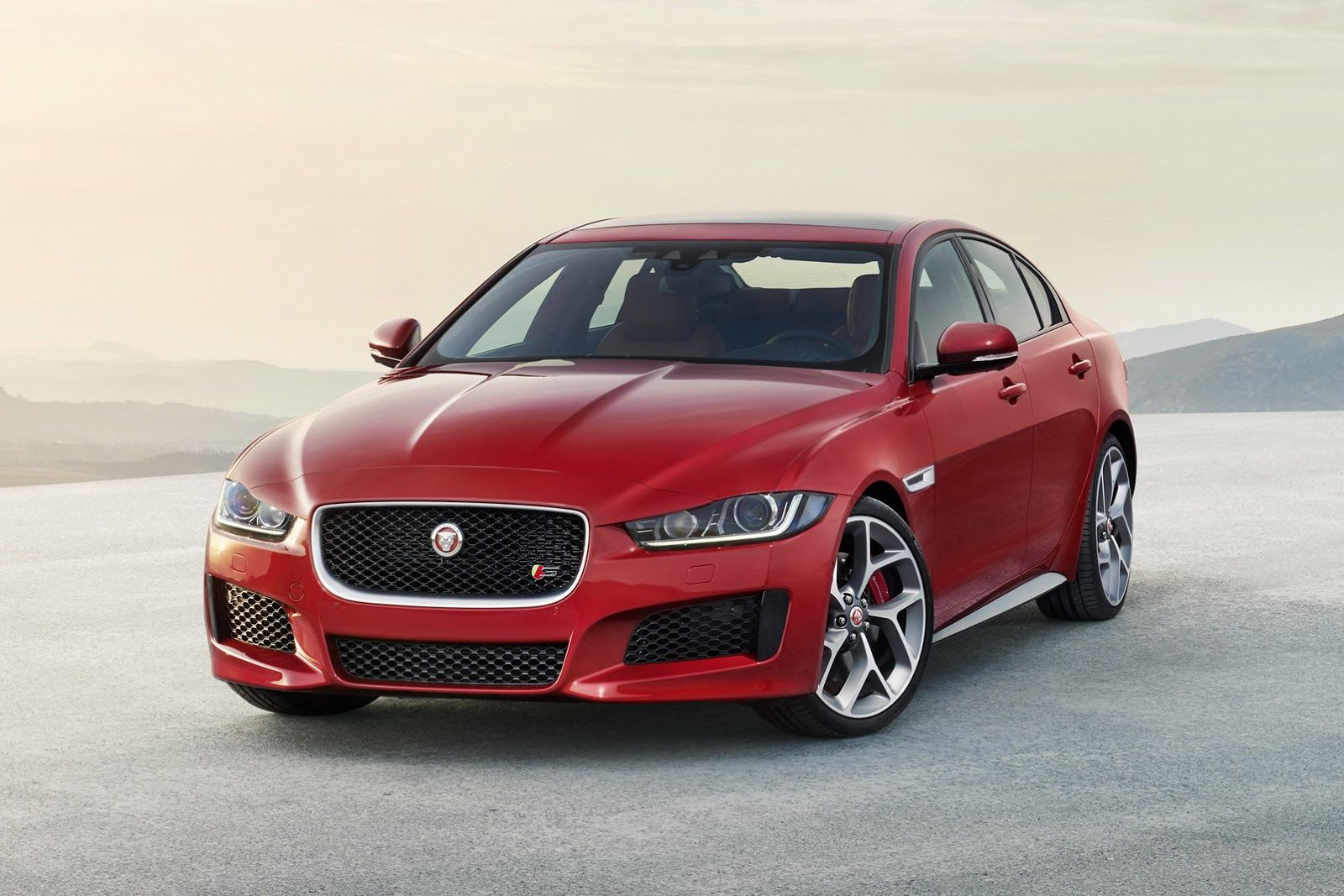 new car launches in early 20152015 Jaguar XE Sports Saloon Price 25k est On sale early 2015