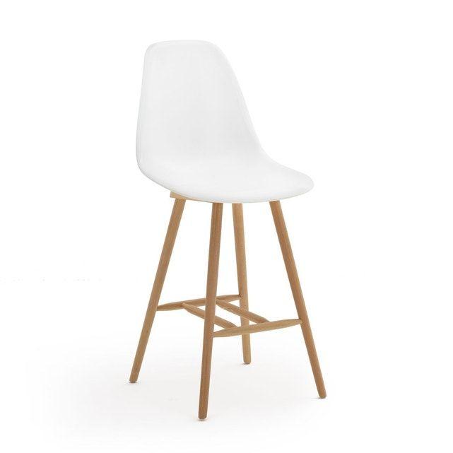 Chaise De Bar Mi Hauteur Jimi En 2020 Chaise Bar La Redoute Interieurs Mobilier De Salon