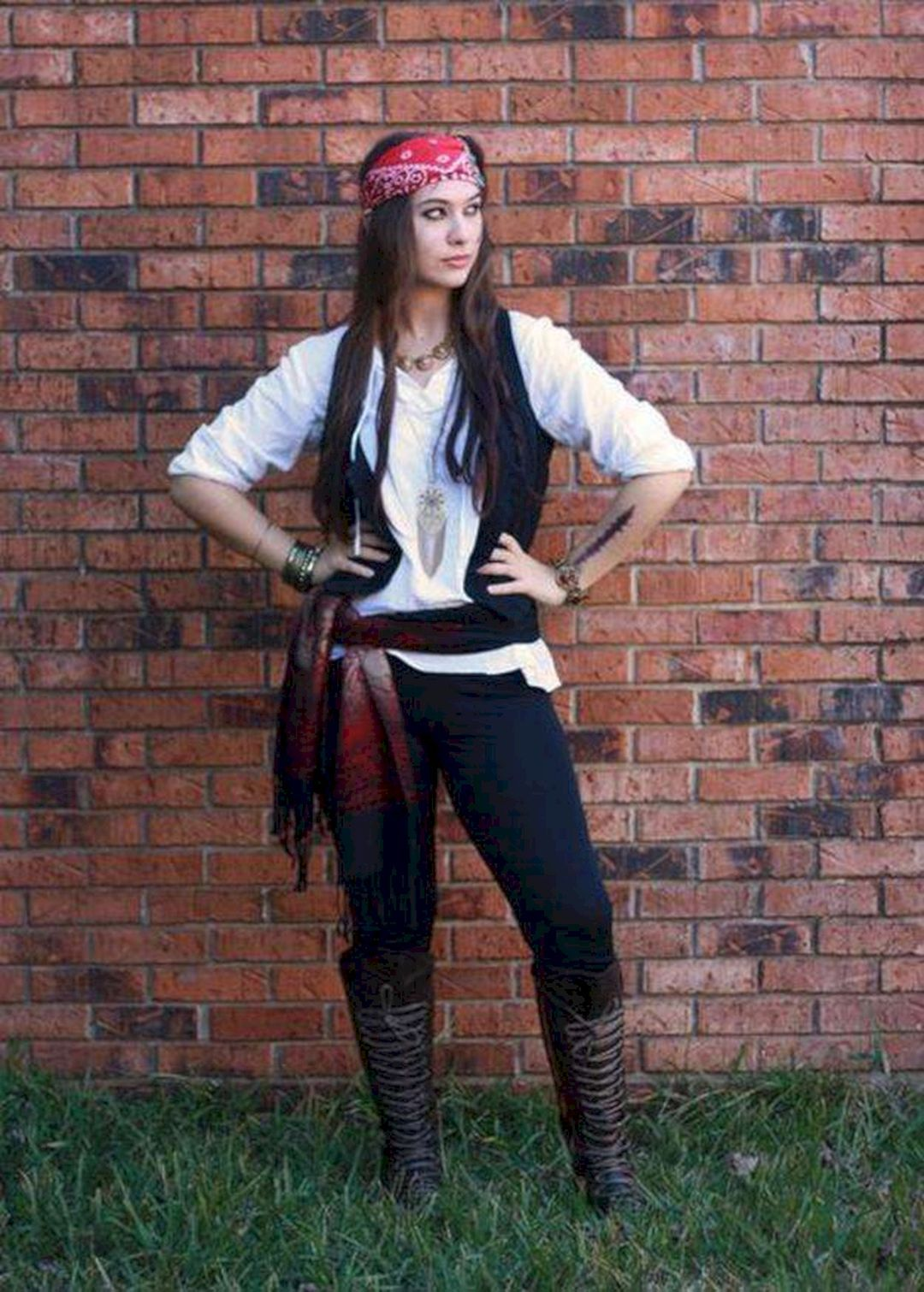 stunning pirate costumes ideas for halloween fun costumes