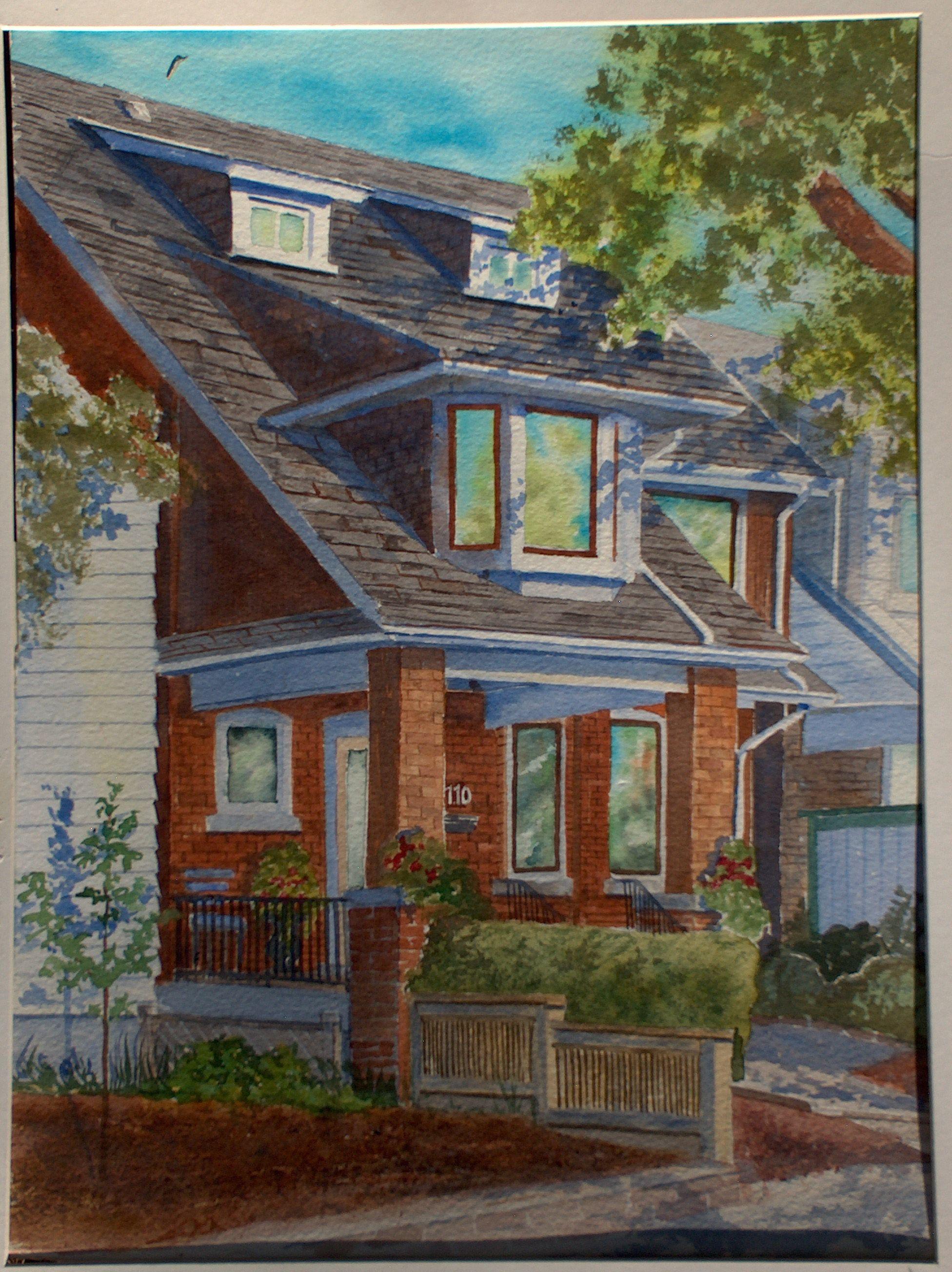 Toronto, Bloor West Village