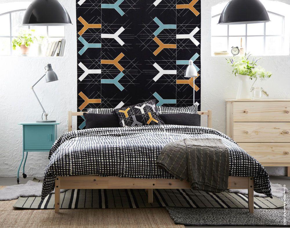 Ikea Bedroom Furniture 2014 fjellse bed frame | ikea | pinterest | bed frames, ikea hack and