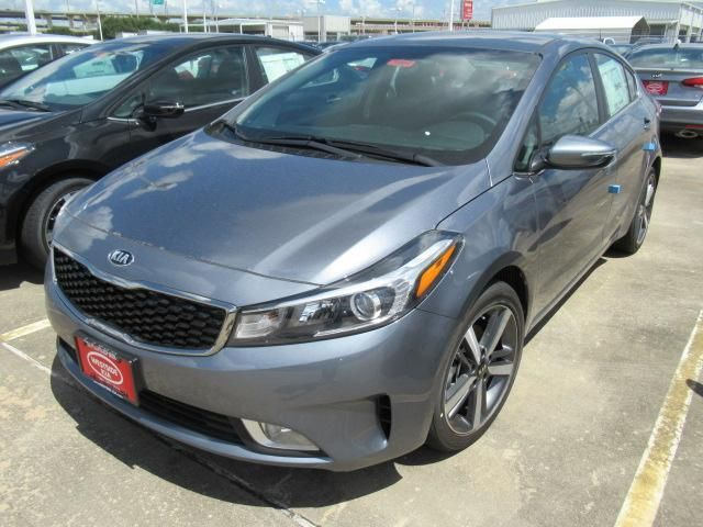 2018 Kia Forte Silver For Sale With Special Price At Westsidekia Dealership  Houston TX