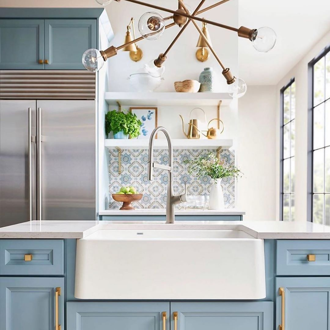 Custom Home Builder On Instagram Life Will Throw You Everything But The Kitchen Sink And Then Sometimes Home Decor Kitchen Farmhouse Sink Kitchen Home Decor