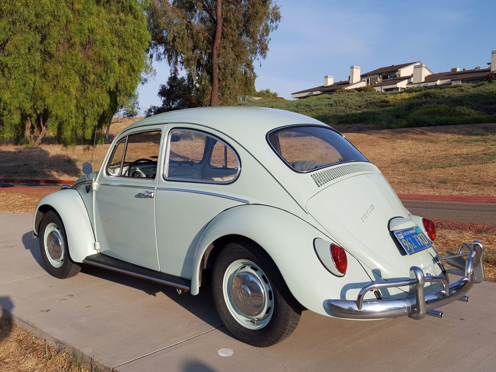 ragtop photo beaverton bugs classic coupe vehicle details or volkswagen beetle