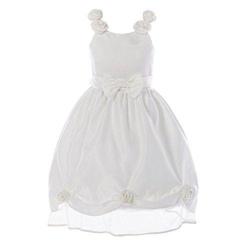 Carnivalprom Girls' Floral Straps Satin Midi Dress for Bi... http://www.amazon.com/dp/B01DIV25IW/ref=cm_sw_r_pi_dp_K8soxb1K9KVJR