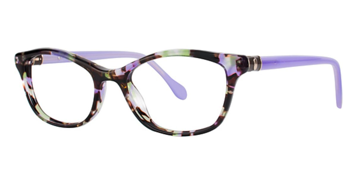 Lilly Pulitzer Sawyer Eyeglasses Frames – 35% off Authentic Lilly ...