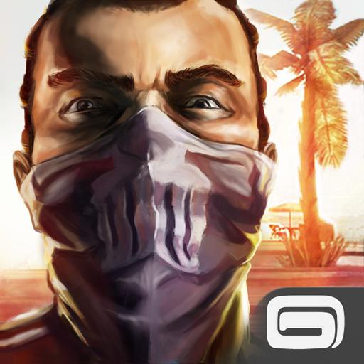 Gangstar Rio: City of Saints V1 1 6e Apk+ OBB + Mod Apk