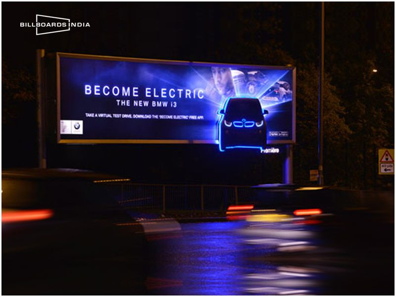 Planning For Outdoor Advertising Don T Blend In With Other