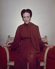 A Queen In A Gilded Cage Bessie Wallis Warfield Duchess Of