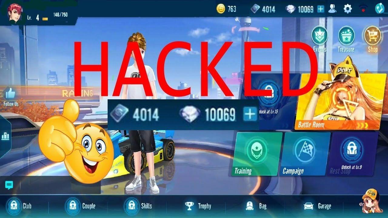 Speed Drifters Hack 2019 Free Diamonds – No Survey | Online Game