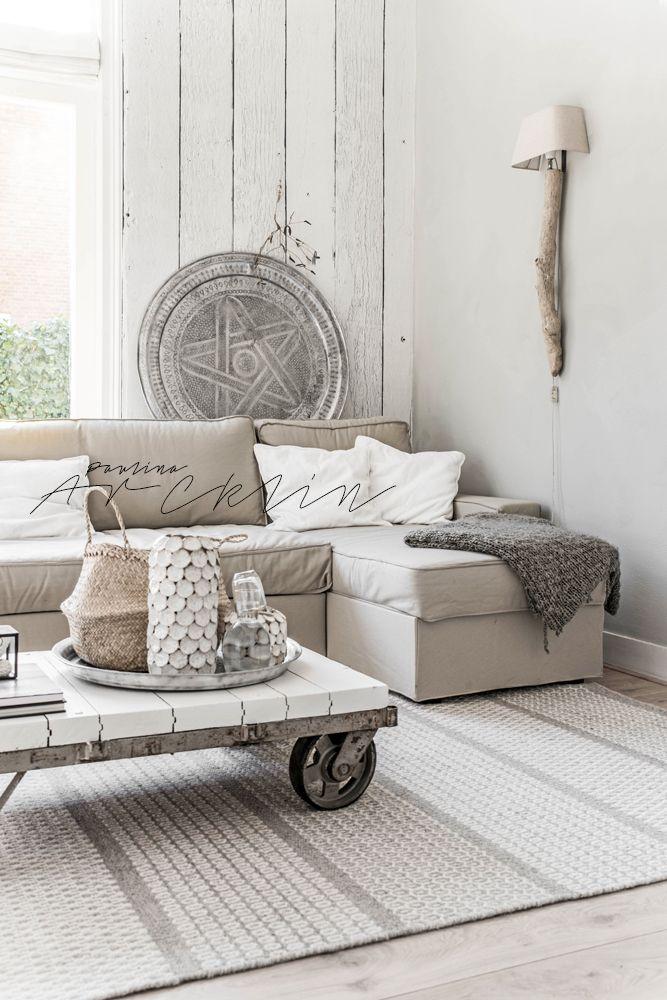 Villa beau lieu 12 modern rustic home decor ideas for Casa mendoza muebles villa martelli