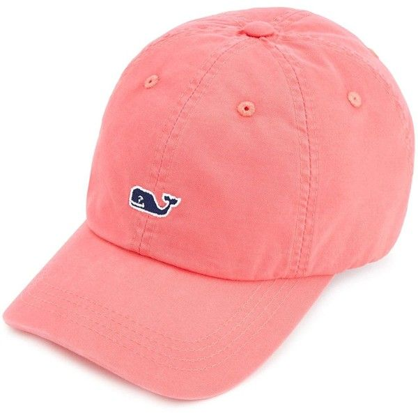 Vineyard Vines Classic Baseball Cap ( 19) ❤ liked on Polyvore featuring  men s fashion 625339f4f83f