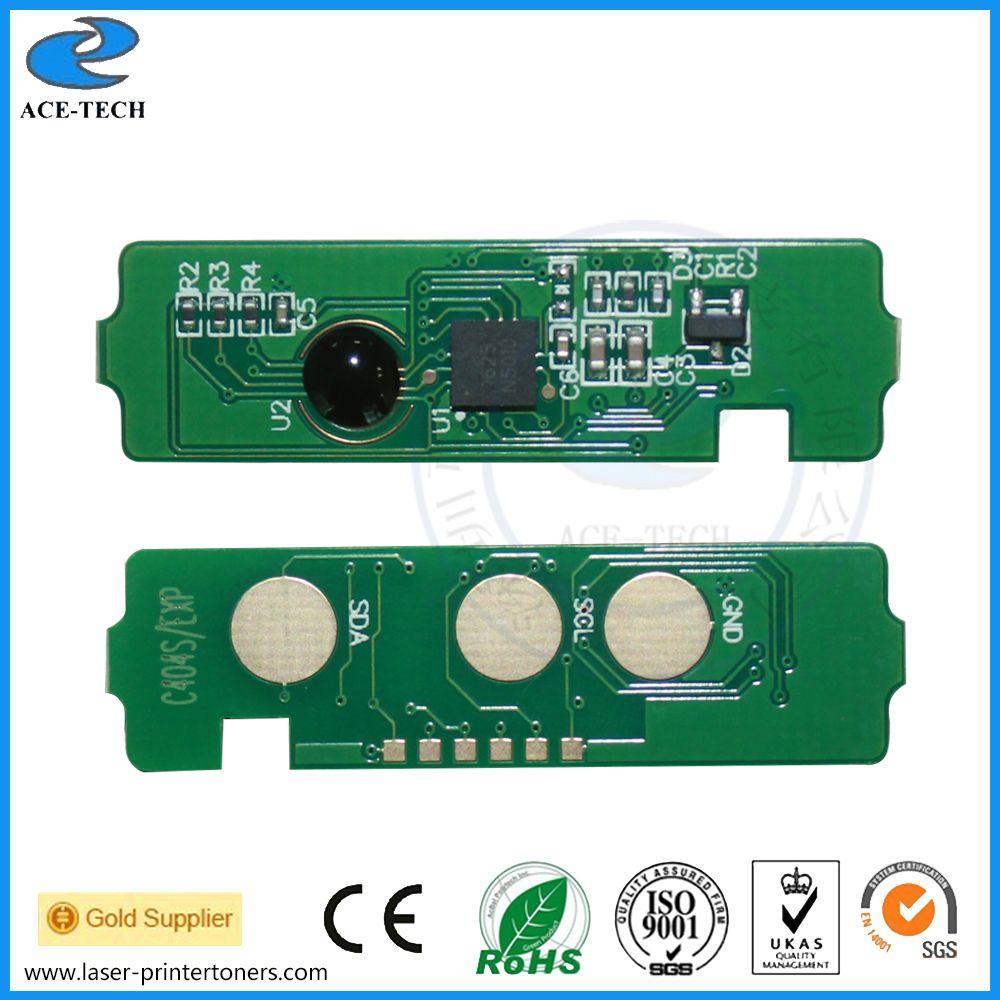 Clt K404s Toner Reset Chip For Samsung Xpress Sl C430 C430w C480 C480w C480fn C480fw Printer Cartridge Printer Cartridge Printer Electronics